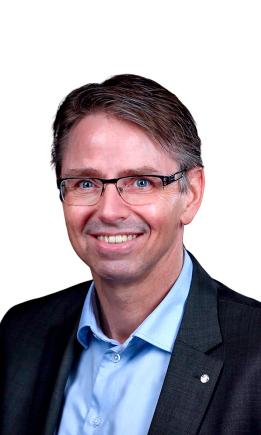 John Nielsen, direktør i UlovligKopiering.dk